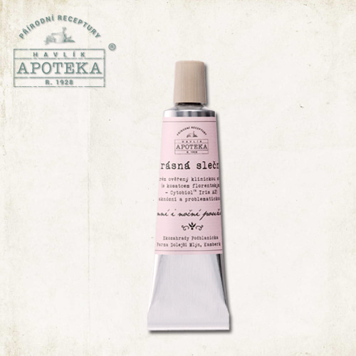 Havlik Apoteka, 아름다운 아가씨 수분크림_30ml / Certified Organic Beautiful Young Lady