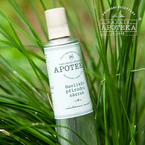 Havlik Apoteka, 미라클 크림_30ml (남여 공용) / Certified Organic Havlik´s Natural Miracle