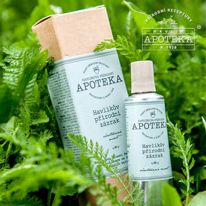 Havlik Apoteka, 미라클 크림_150ml (남여 공용) / Certified Organic Havlik´s Natural Miracle